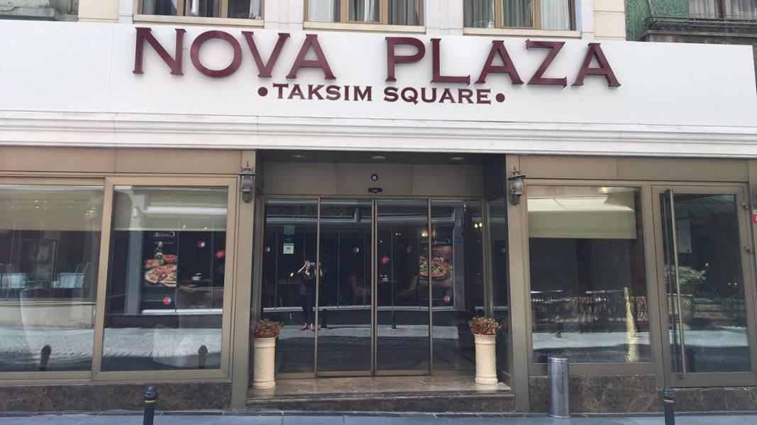 Nova Plaza